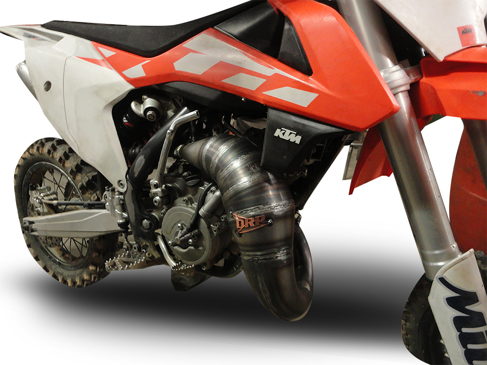 exhaust for Ktm 65cc